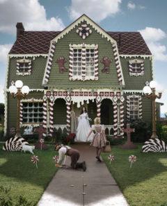 La casa holandesa (principal)