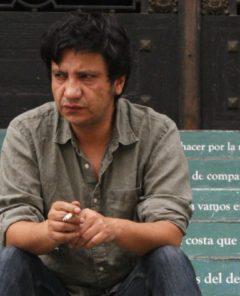 Alejandro Zambra (principal)