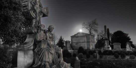 principal cementerios